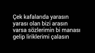 Çağatay Akman/Çek Kafalarıda Yarasın  Cover Karaoke