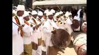 Abune Mathias enthroned 6th Patriarch of Ethiopian Orthodox Tewahdo