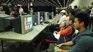 M2K keeps things close during warm up | Big House 9
