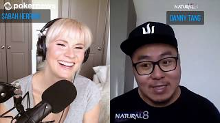 PN Pod LIVE with High Stakes Poker Breakout Danny Tang