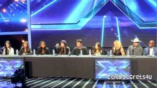 Exclusive: Britney Spears Talks Mentoring Carly Rose Sonenclar