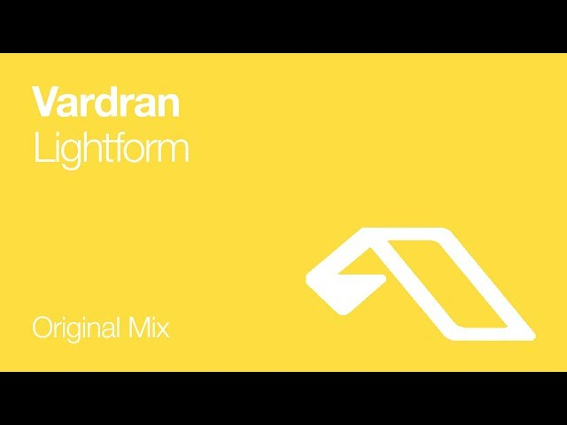 Vardran - Lightform (Original Mix) [2007]