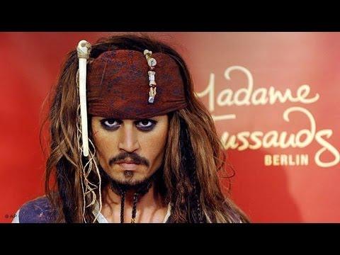 Madame Tussauds 250 yaşında - DW Türkçe