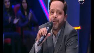 شاهد..محمد هنيدي يفاجئ جمهوره بأغنية في