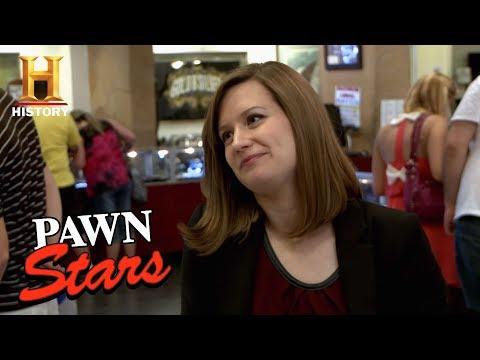 Pawn Stars: Rick's Beethoven Expert | History