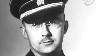 Ученики огненного культа   SS  Четвёртая серия   Безумие Гимлера  cut