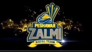 Peshawar Zalmi song 2017 (The best)