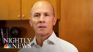 Equifax  Personal Data For 143 Million Americans Potentially Exposed | NBC Nightly News