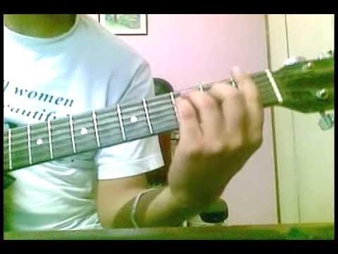 learn MUMMA (DUSVIDANIYA) on guitar