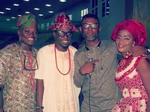 Demola Suzi 4 TunjiKrown 'Fortified Grace' @Osogbo 26-10-17 (audio)