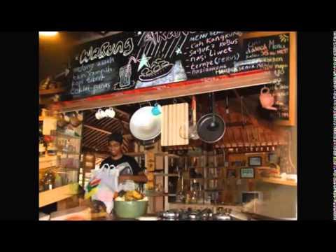Sederhana Clasic Desain Kedai Kopi Cafe Minimalis Modern