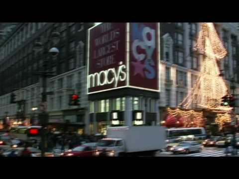 Macy's HD Commerical (HIGH DEFINITION) 150 Year Anniversary 2008