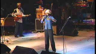 Lauryn Hill with Ziggy Marley and The Melody Makers - Turn Your Lights Down Low