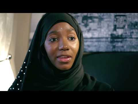 My Journey To Islam: Halima Stevenson