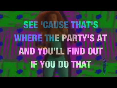 Pump Up The Jam Lyrics