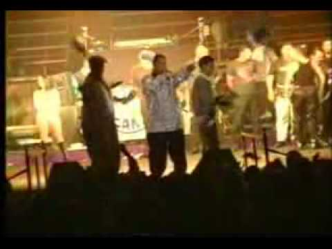 dj playero daddy yankee mexicano 777 live5