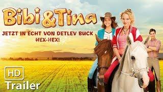 Bibi & Tina - Der Film | Trailer (HD) | Jetzt im Kino