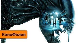 Чужой׃ Завет - Русский Трейлер (2017) | Ридли Скотт | Что посмотреть