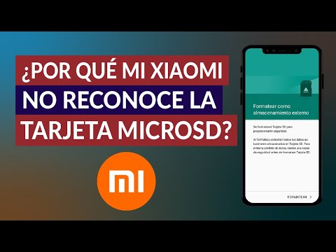 ¿Por qué mi Móvil Xiaomi no Reconoce la Tarjeta MicroSD y Cómo Solucionarlo?