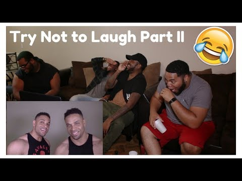 HODGETWINS: TRY NOT TO LAUGH PART 2***FAIL?