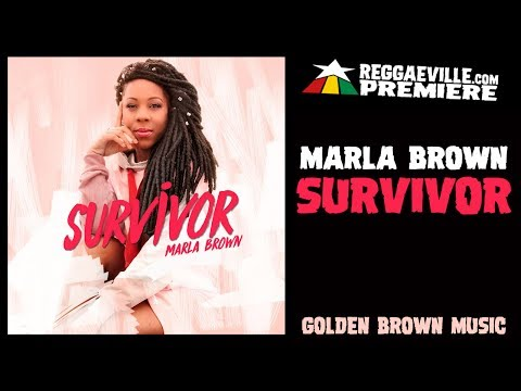 Marla Brown - Survivor [Official Audio 2017]