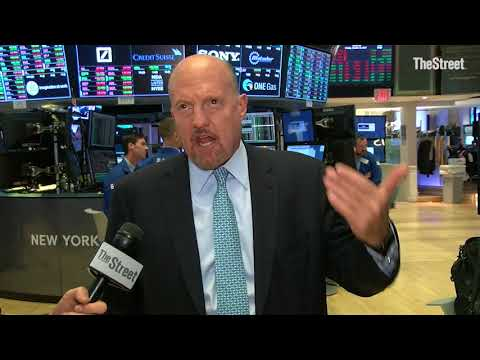 Jim Cramer on the Jobs Report, Costco, Disney, Netflix and Nvidia (investment Advice)