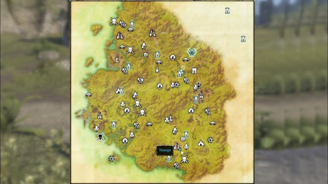 grahtwood treasure map 1 with Watch on Watch further Treasure Maps Eso in addition Treasure Maps Guide also A2014041400576799 0 as well ESO  Grahtwood Treasure Map VI.