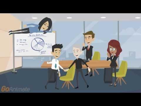 Management Structure: Apple Inc.