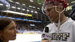 """HIFK-konkari Santala: """"Kausi oli raskas"""""""