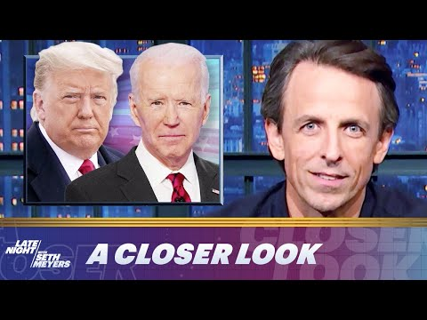 As Biden Nears Victory, Trump Tries to Steal the Election: A Closer Look