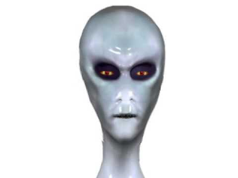 area 51 message to all humans