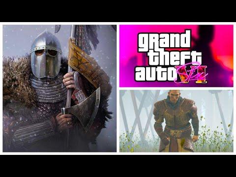 ИГРОНОВОСТИ отзывы Mount & Blade 2, трансляция GTA 6, Last Oasis, глюк Fortnite, шутер Deadside