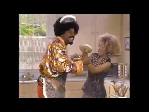 In Living Color - Best of David Alan Grier (Ike Turner & Joe Jackson)