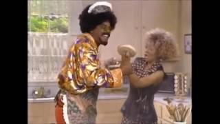 In Living Color - Best of Ike Turner & Joe Jackson (David Alan Grier)