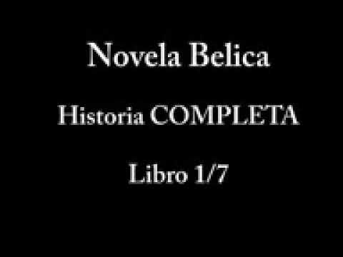 """novela-juvenil-""""amanecer""""-tema-bélico-1/7"""