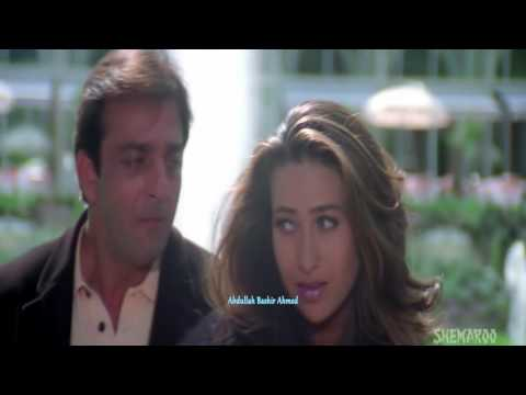 Meri Neend Jaane Lagi Hai ( Chal Mere Bhai -2000 ) HD HQ | Alka Yagnik, Sonu Nigam |