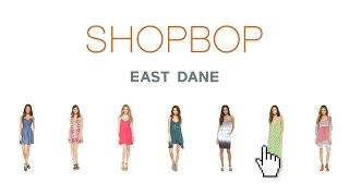 Оформляем заказ на SHOPBOP / EAST DANE. Пошаговая инструкция реальной покупки