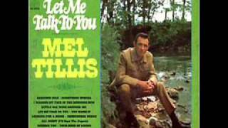 Watch Mel Tillis Please Let Me Have You video