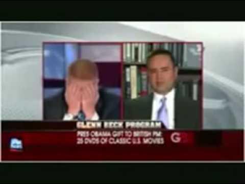 Glenn Beck Blames drugs for  Raping 2 interns