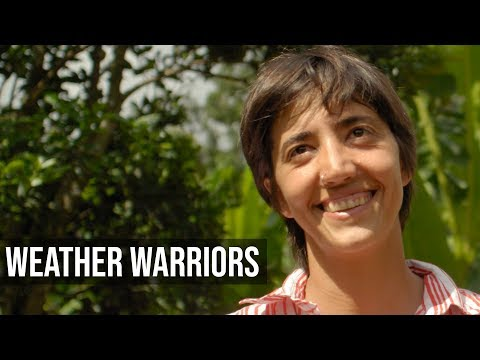 Reviving Puerto Rican Farms | Weather Warriors