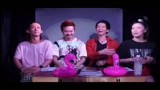 観光地県クイズ!! 今回はゲストさんいまーす!こんなにかみかみ漢字が読めないとは・・・ 単独公演宜しくお願いいたします.