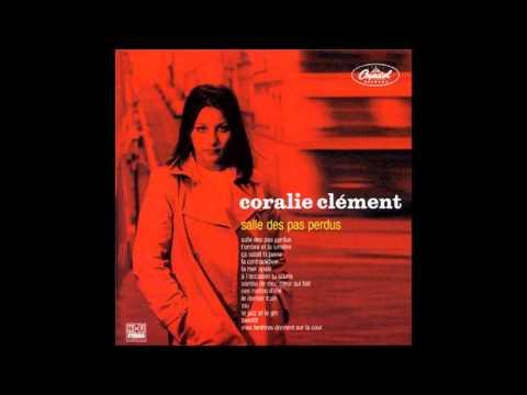 Coralie Clément - La Contradiction