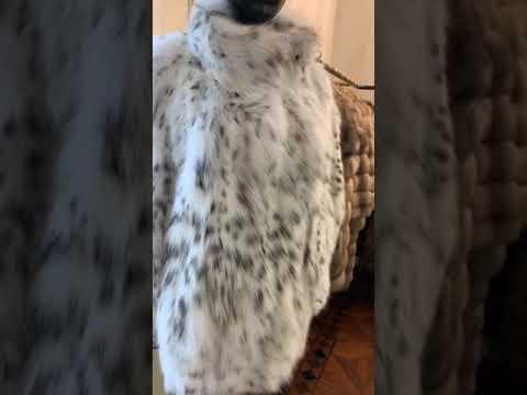 Пошив Шубы из рыси,соболя в Милане:(+39)3341694865