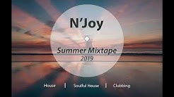 N'Joy - Summer Mixtape 2019