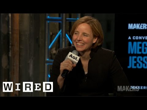 White House CTO Megan Smith on the Value of Tech Diversity