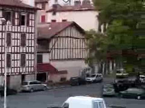 Bayonne, France.