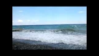 Plaža pod Olimpom   Leptokarija   Grčk...