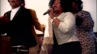 "Heart of God Ministries Mass Choir & Jeannette Thomas singing ""Jesus Can Work It Out"""
