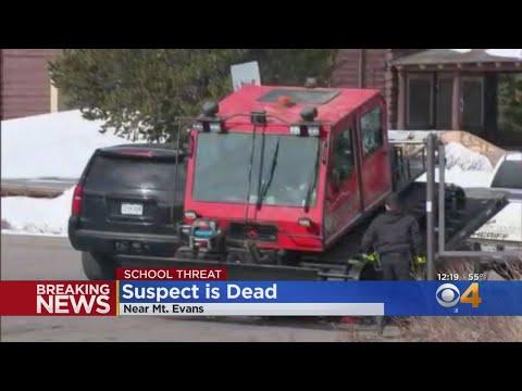 Sol Pais, Suspect In Colorado School Threats That Closed Schools, Found Dead