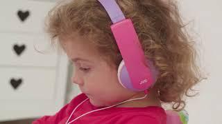 JVC HA-KD5 Headphone for Kids